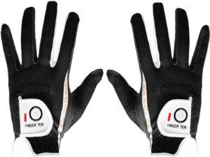 finger ten glove