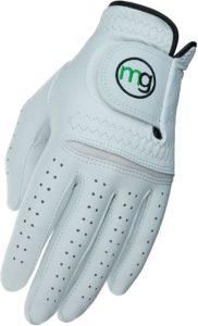 MG DynaGrip All-Cabretta Leather Golf Glove
